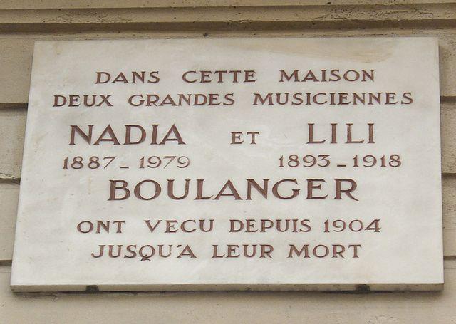 36, rue Ballu