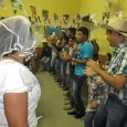 No dia 21 de Junho aconteceu a Festa Junina da Comunidade São Marcos. Veja algumas fotos: Exibir SlideShow