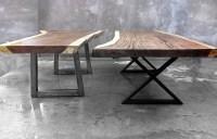 Unique Wood Table Ideas for Modern Designs | by PAROTAS