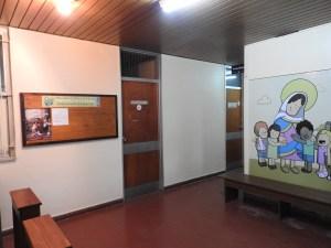 Oratorio Hospital Materno Infantil