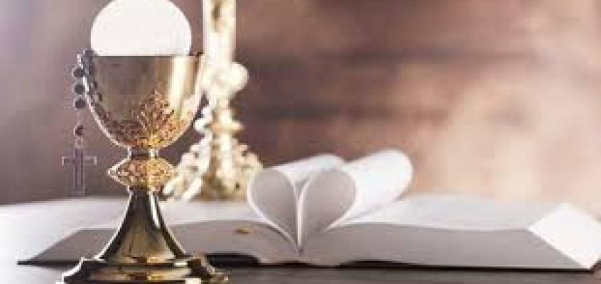 FORMACIÓN CRISTIANA PARA                  ADULTOS CONFIRMADOS QUE NO  PARTICIPAN EN NINGUNA OTRA REALIDAD FORMATIVA DE LA IGLESIA