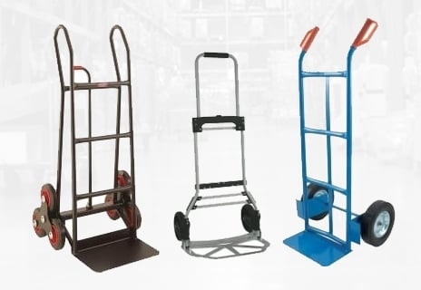 Handling Lifting Workplace Equipment Supplier Parrs