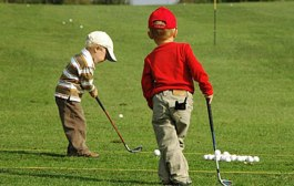 Parsippany to hold Kids Golf Summer Camp