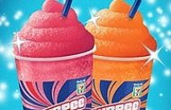Tomorrow is National Slurpee Day