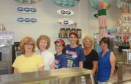 Woman's Club holds fundraiser at Rita's