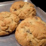 My much discussed Levain Bakery Copycat Cookie Recipes