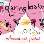 Daring Bakers – Beaux et delicieux eclairs (beautiful and delicious eclairs)