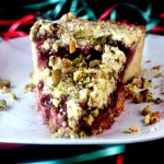 Christmas Morning 'Gooey' Coffee Cake <del>and a Giveaway!</del>