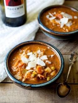 Elegant Stew Diet Slow Cooker Bison Vegetable Soup Partial Ingredients Soup Vs Stew Vs Chowder Soup