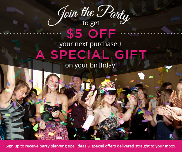 Event Rentals Party Supplies Parties To Go Eugene, OR - party rental flyer