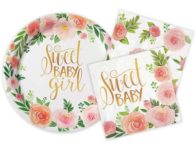 Baby Shower Supplies Gender Reveal Supplies Parties To Go