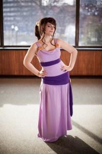 Megara Costumes | PartiesCostume.com