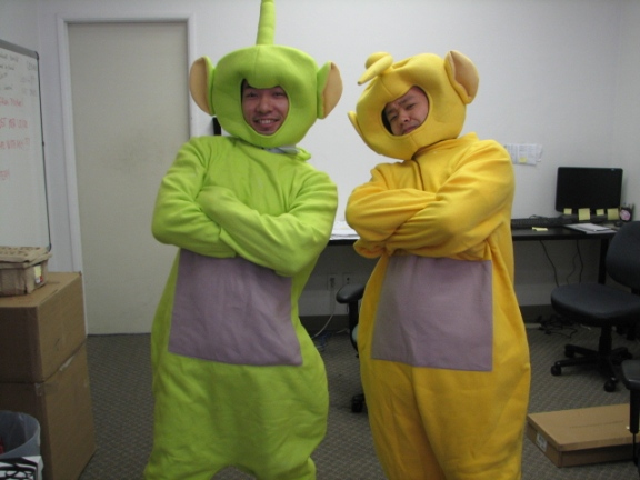 men39s group costumes ideas for 2012 halloween