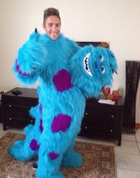 Sully Costumes (for Men, Women, Kids) | Parties Costume