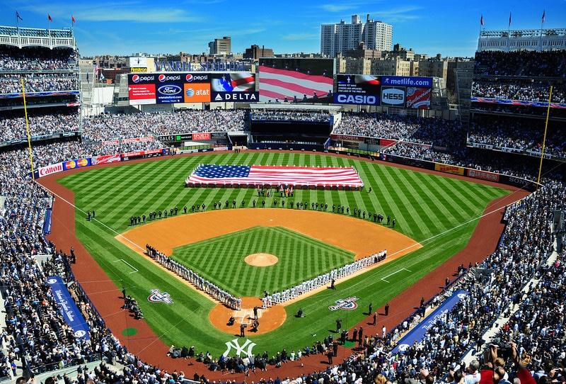 New York Rangers Wallpaper Hd Billets Baseball Aller Voir Un Match Des New York