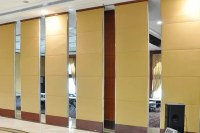 Solid Plywood Modern Acoustic Room Dividers Decorative ...