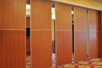 Modern Solid Wooden Folding Screen Partition Wall / Home ...