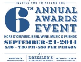 PFP_2014_AnnualAwards_Flyer