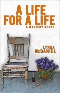 A Life for a Life by Lynda McDaniel