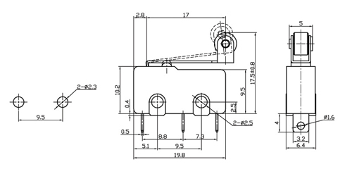 Excellent The Radiation Detector Cd4011 Automotivecircuit Circuit Diagram Wiring Database Apannorabwedabyuccorg