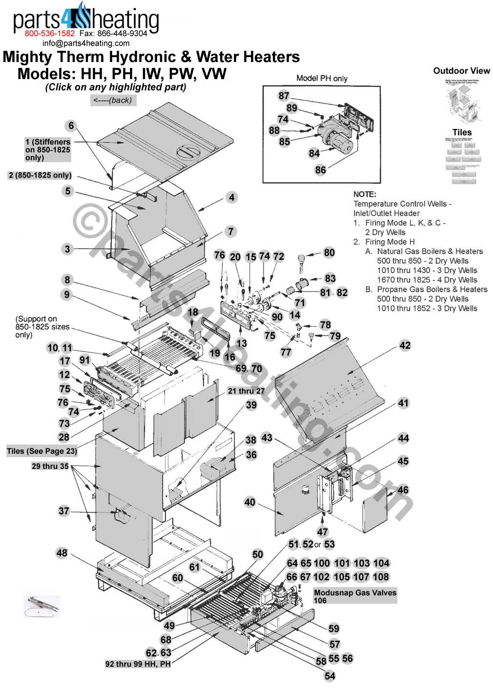 Laars Boiler Wiring Diagrams Auto Electrical Diagram Brooks Burnham Piping Aquastat Controller