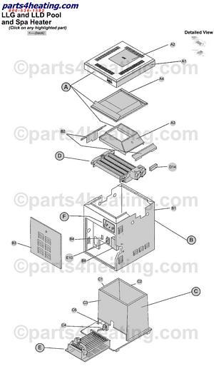 teledyne laars boiler wiring diagram