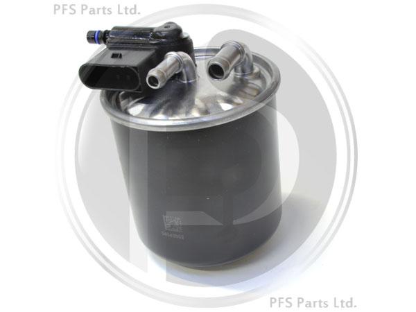 W251 R Class 2010-2013 (350 CDI) Fuel Filter DIESEL