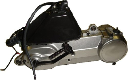 Scooter Engines GY6, 2  4 stroke, 50cc 150cc - PartsForScooters