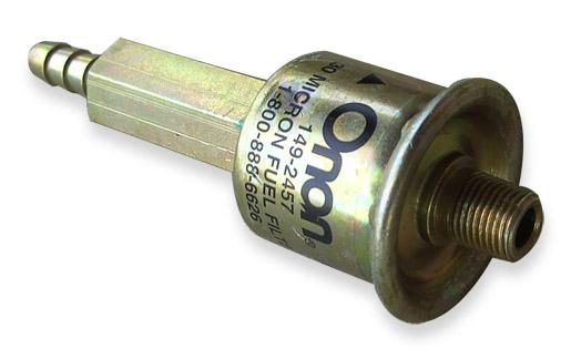 149-2457 Fuel Filter, Onan KY