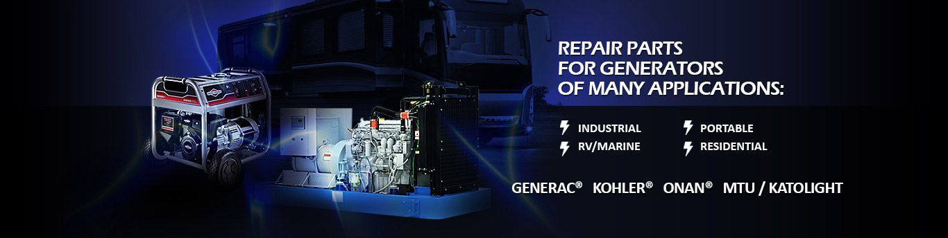 Generator Parts Generator Parts Suppliers Fast Shipping - ASAP