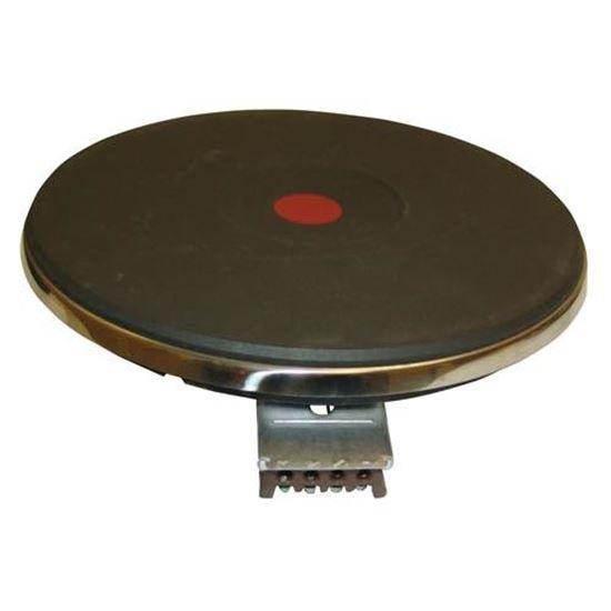 Surface Heater For Garland Part 2147102 Restaurant