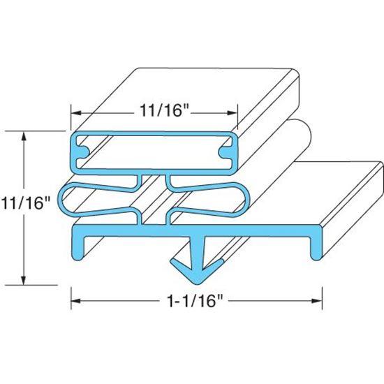 Traulsen Parts Catalog Wiring Schematic Diagram