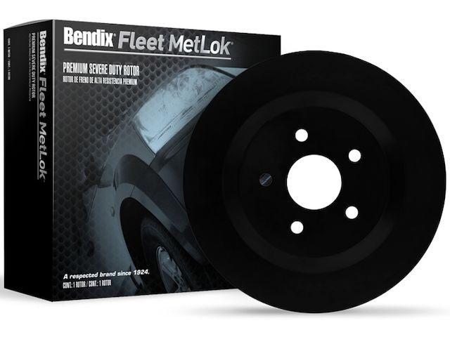 For 1997-2002 Chevrolet C6500 Kodiak Brake Rotor Bendix 93176BG 1998