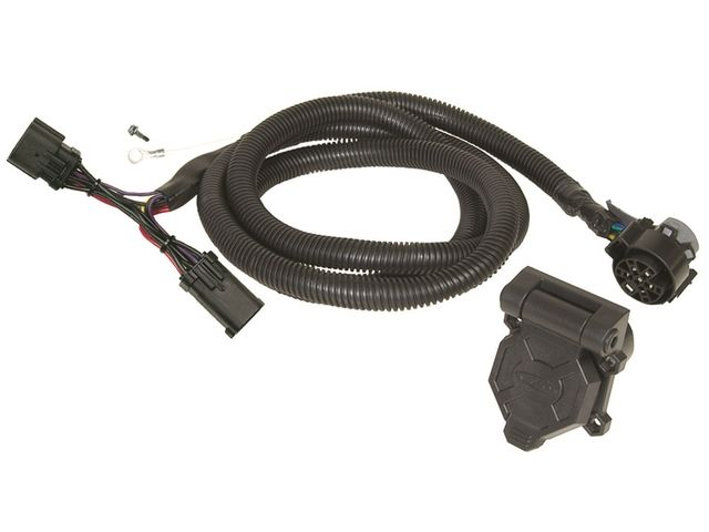 Fits 2000-2009 Dodge Ram 3500 Trailer Wiring Harness Hopkins 57768PH