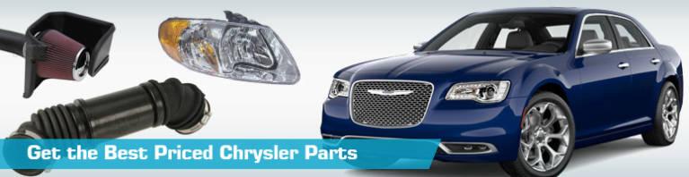 Discount Chrysler Parts Online - Low Prices - PartsGeek
