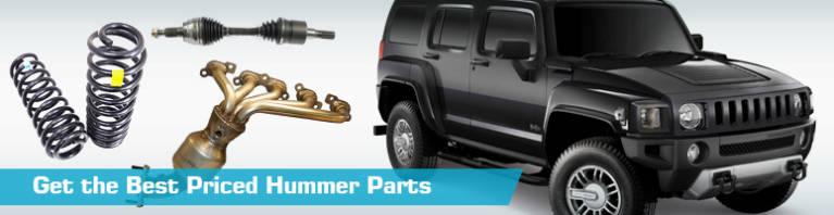 Discount Hummer Parts Online - Low Prices - PartsGeek