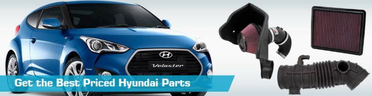 Discount Hyundai Parts Online - Low Prices - PartsGeek