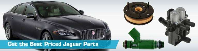 Discount Jaguar Parts Online - Low Prices - PartsGeek