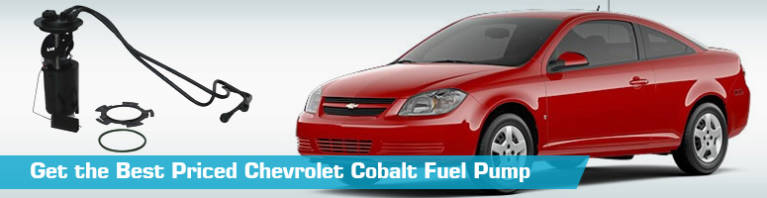 Chevrolet Cobalt Fuel Pump - Gas Pumps - Replacement Autobest