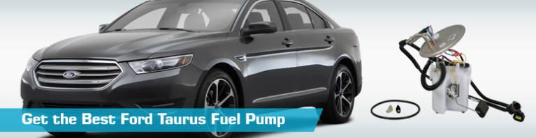 Ford Taurus Fuel Pump - Gas Pumps - Replacement Spectra Premium