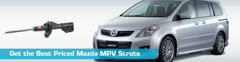 mazda mpv parts catalog - Ecosia