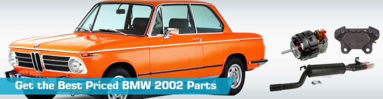 BMW 2002 Parts - PartsGeek