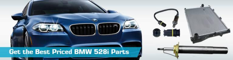 BMW 528i Parts - PartsGeek