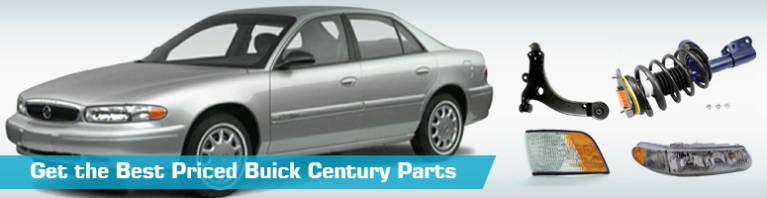 Buick Century Parts - PartsGeek