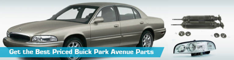 Buick Park Avenue Parts - PartsGeek