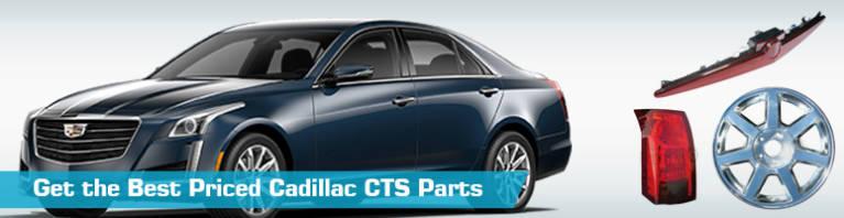 Cadillac CTS Parts - PartsGeek
