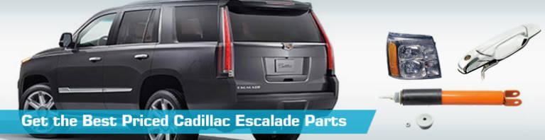 Cadillac Escalade Parts - PartsGeek