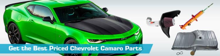Chevrolet Camaro Parts - PartsGeek