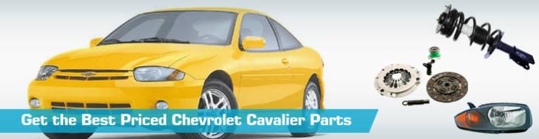 Chevrolet Cavalier Parts - PartsGeek