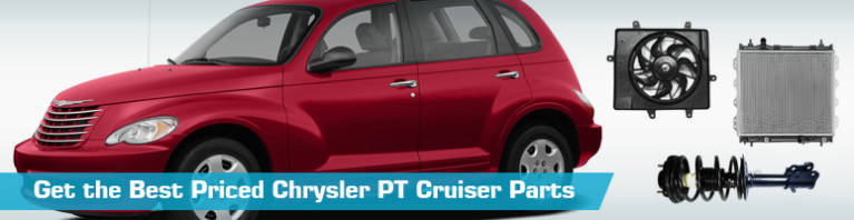 Chrysler PT Cruiser Parts - PartsGeek